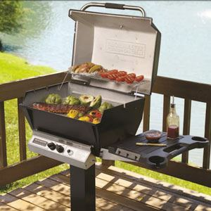Broilmaster Q3X Qrave Grill